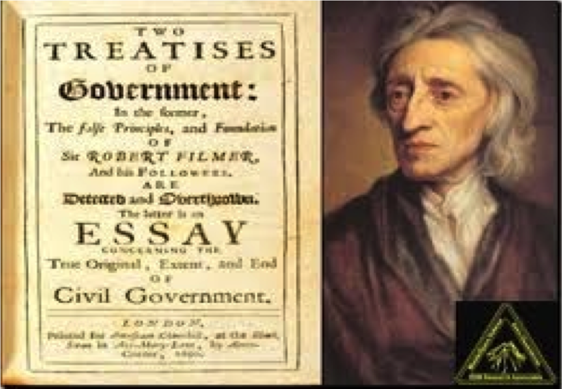 essay on john locke theory Essays about the political writings of john locke the current state of john locke's theory on knowledge acquisition classical views of liberalism.